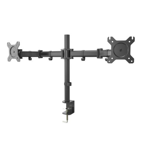 Dual LCD LED Monitor Mount