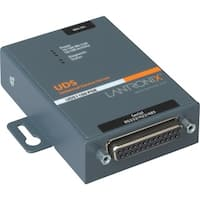 Lantronix One Port Serial (RS232/ RS422/ RS485) to IP Ethernet Device