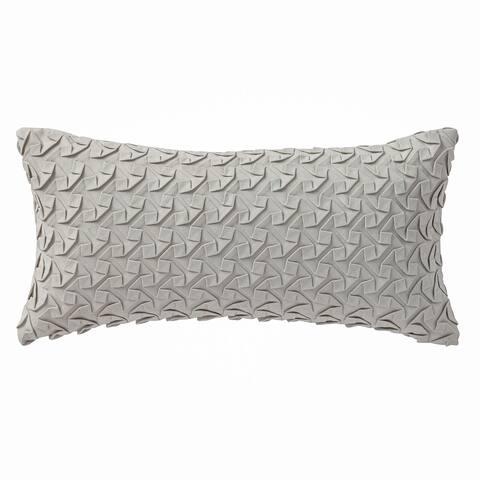Highline Bedding Co Adelais 11x22 Dec Pillow