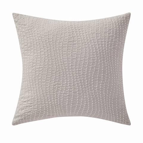 Highline Bedding Co Adelais 14x14 Dec Pillow