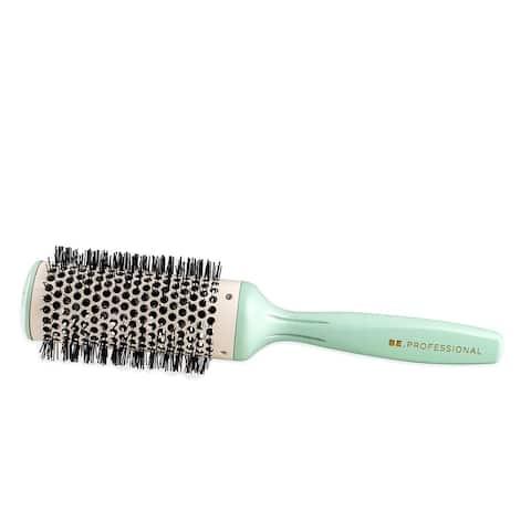 Be Professional Salon Model Boar Bristle Hair Brush