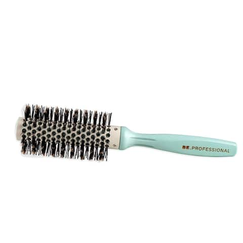 Be Professional Salon Model Boar Bristle Hair Brush