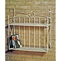 Iron Wall Shelf