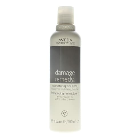 Aveda Damage Remedy Restructuring Shampoo 8.5 oz/250ml
