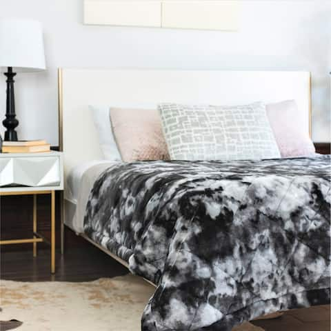 Faux Ultra Minky P&R Weighted Blanket- Elevate your Home Decor