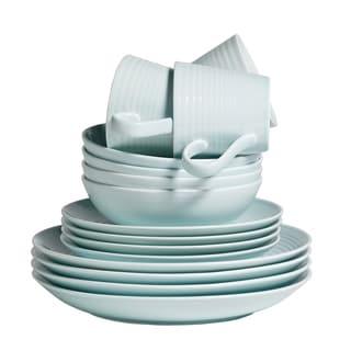 Link to Gordon Ramsay by Royal Doulton Maze 16-piece Dinnerware Set Similar Items in Serveware