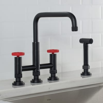 Modern Contemporary Kitchen Faucets