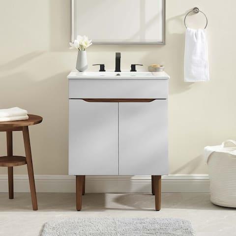 Harvest Bathroom Vanity
