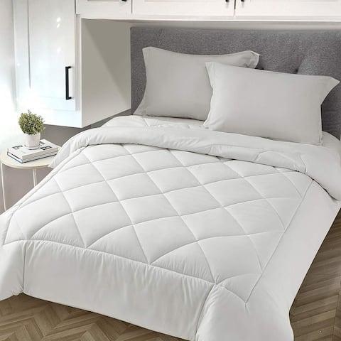 Short Queen Comforter - RV Bedding