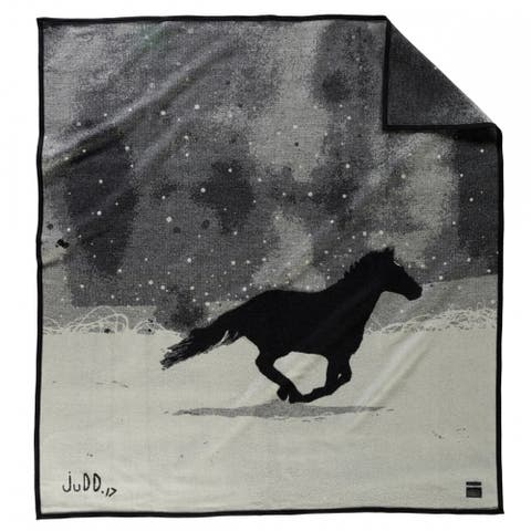 Pendleton A Horse Called Paint Throw