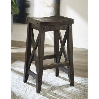 Link to Yosemite Solid Wood Bar Stool Similar Items in Dining Room & Bar Furniture