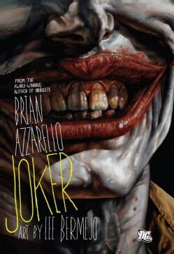 The Joker (Hardcover)