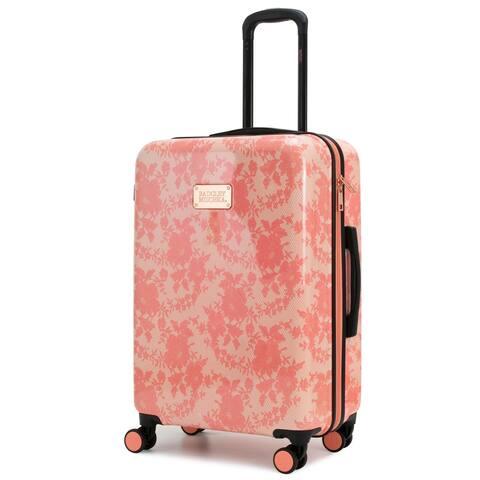 """BADGLEY MISCHKA Essence 24"""" Hard Spinner Suitcase - 4 Patterns"""
