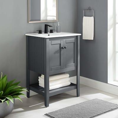 """Prestige 24"""" Bathroom Vanity"""