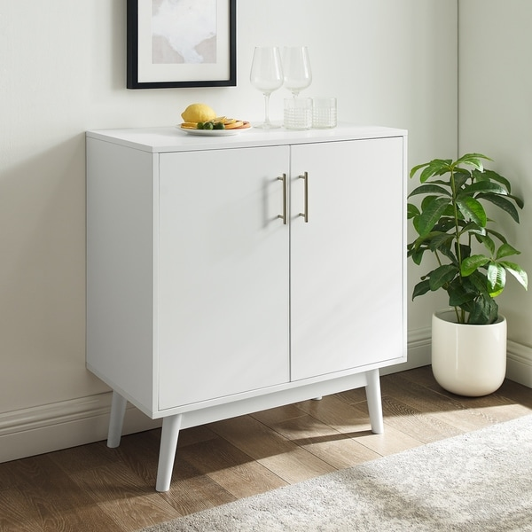 Carson Carrington 30-Inch Mid-Century Accent Cabinet. Opens flyout.