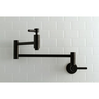 Link to Concord Wall Mount Pot Filler Kitchen Faucet Similar Items in Faucets