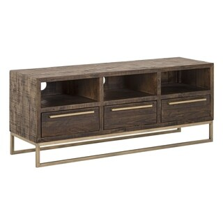 Link to Monterey Wood TV Console in Smokey Taupe Similar Items in Living Room Furniture