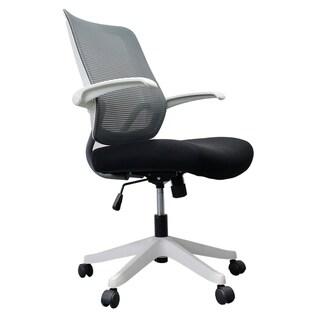 Mesh Task Chair (White)