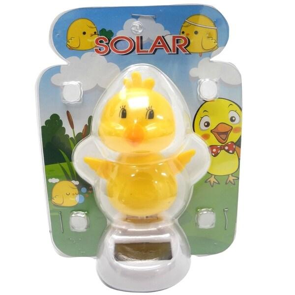 Solar Dancing Duck/Chick Assortment (Single)