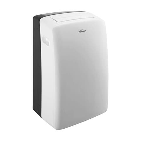 10,000 BTU (6,500 BTU DOE) Portable Air Conditioner for Rooms Up to 450 Sq. Ft