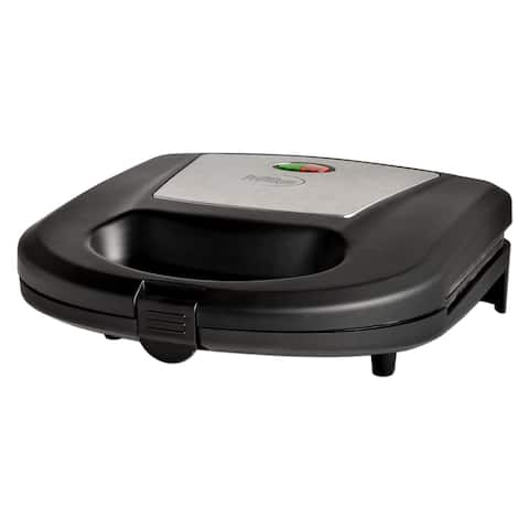 Grill and Sandwich maker - 2 Slice capacity