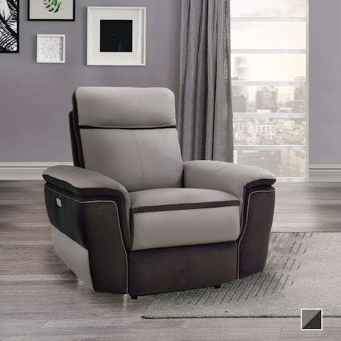 Barberton Power Reclining Chair