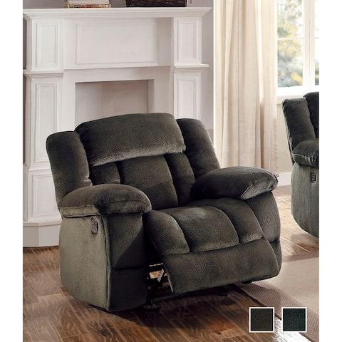 Brooks Glider Reclining Chair