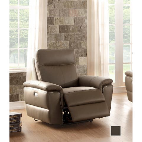 Southgate Power Reclining Chair