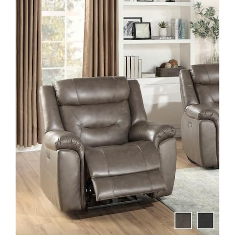 Oswald Power Reclining Chair