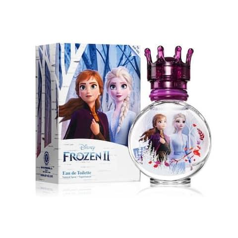 Frozen II 3.4 Eau de toilette sp