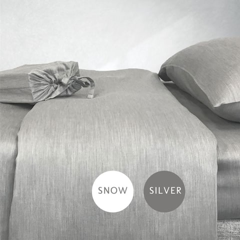 eco-melange Rayon Bamboo Cotton Duvet Cover