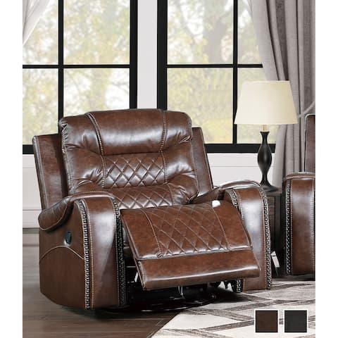 Lenci Reclining Chair