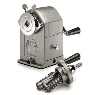Link to Caran D'ache Pencil-sharpening Machine Similar Items in Pencil Sharpeners