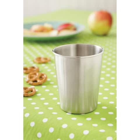 Stainless Steel Toddler Training Cups