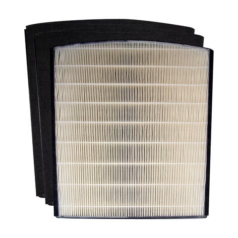 Hunter H-HF800-VP Replacement Air Purifier Filter Value Pack
