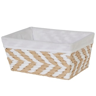 Link to Creative Bath Essentials Woven Paper Baskets Similar Items in Laundry