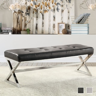 Link to Afton Bench Similar Items in Living Room Furniture