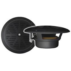 Pyle Dual Cone Waterproof Stereo Speaker System