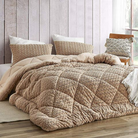 Puppy Love - Coma Inducer Oversized Comforter (Shams Not Included)