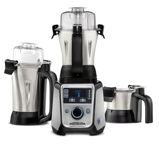 Link to Hamilton Beach Professional 2.2 HP Juicer Mixer Grinder with 3 SS Jars Similar Items in Kitchen Appliances