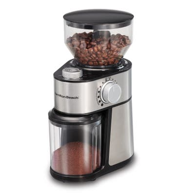 Hamilton Beach Burr Coffee Grinder
