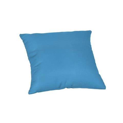 "16"" Sunbrella Pillow"