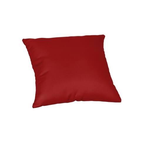 """16"""" Sunbrella Pillow"""