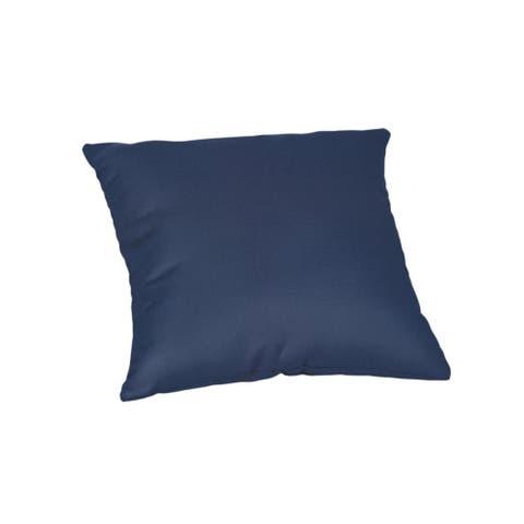 """20"""" Sunbrella Pillow"""
