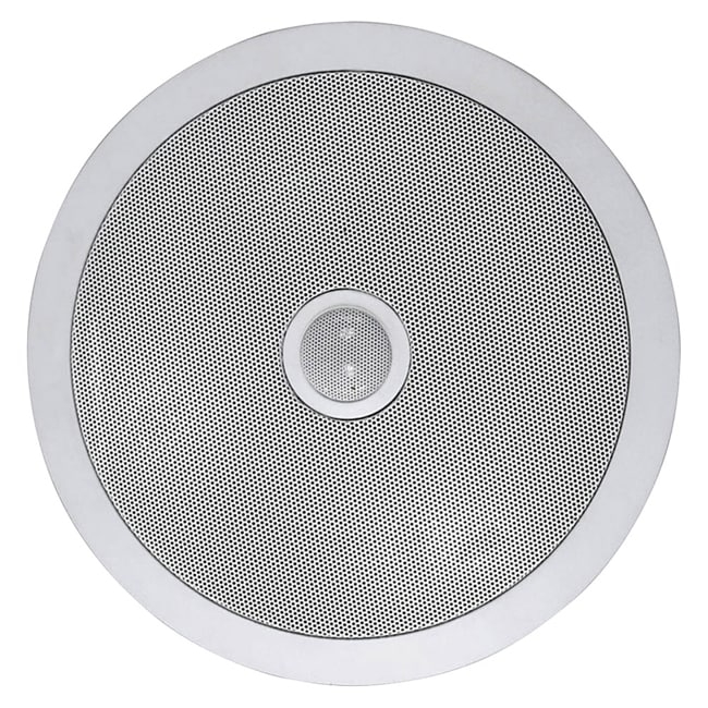 PylePro 8-inch 2-way In-ceiling Speaker System
