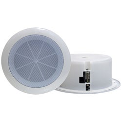 Pyle Pro 6.5-inch Full-range In-ceiling Speakers