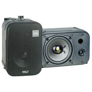 Pyle 5-inch Two-way Bass Reflex Mini-monitor System|https://ak1.ostkcdn.com/images/products/3097064/P11229167.jpg?impolicy=medium
