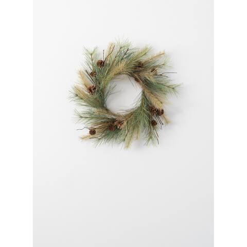 Sullivans Mix Pine Cone Accent Ring