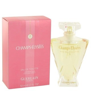 Champs Elysees Women's 1.7-ounce Eau de Toilette Spray