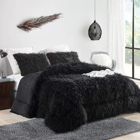 Black Bear - Coma Inducer Oversized Comforter (Shams Not Included)